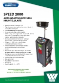 TopAuto Speed 2000